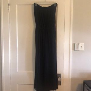 Amie J Crew Maxi with Pockets!